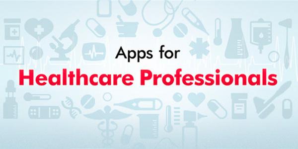 appsforhealthcareprofessionals