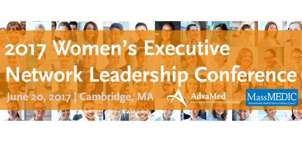 "DevicePharm VP Christine Horton was a featured participant in a panel focused on leading and negotiating at ""Women's Executive Network Leadership Conference"" sponsored by AdvaMed."