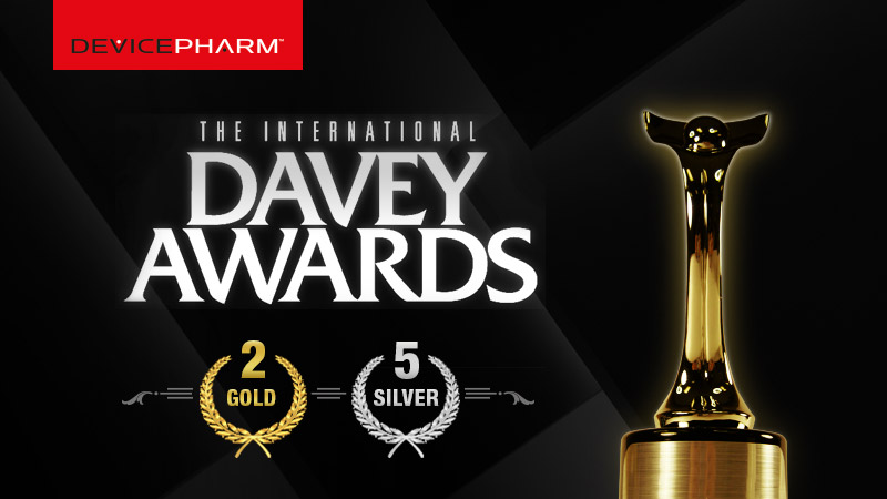 The International Davey Awards