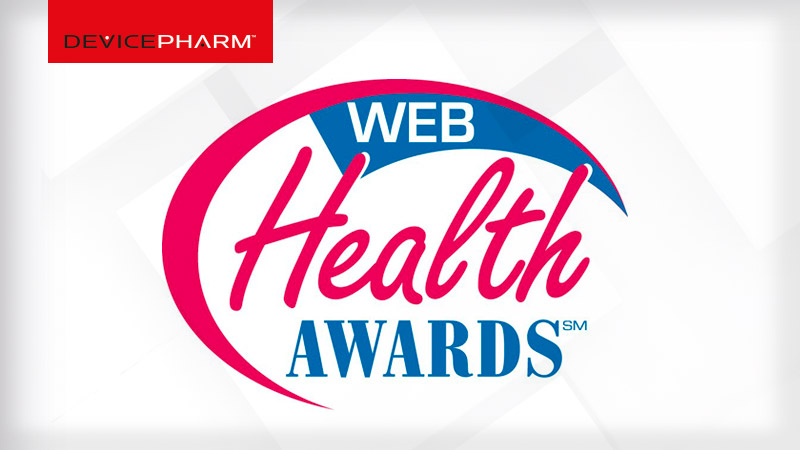 Web Health Awards