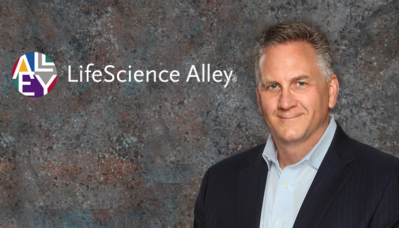Lifescience Alley with Clay Wilemon