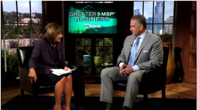 Greater Minneapolis St. Paul Business TV Show