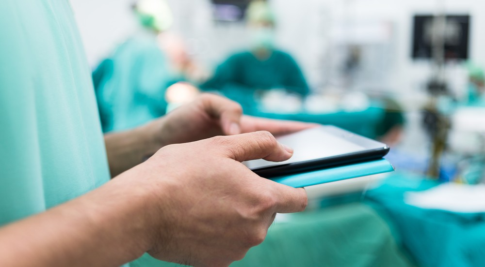 iPad apps for physicians - physician education tools