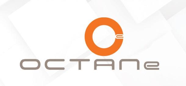 OCTANe OC Logo