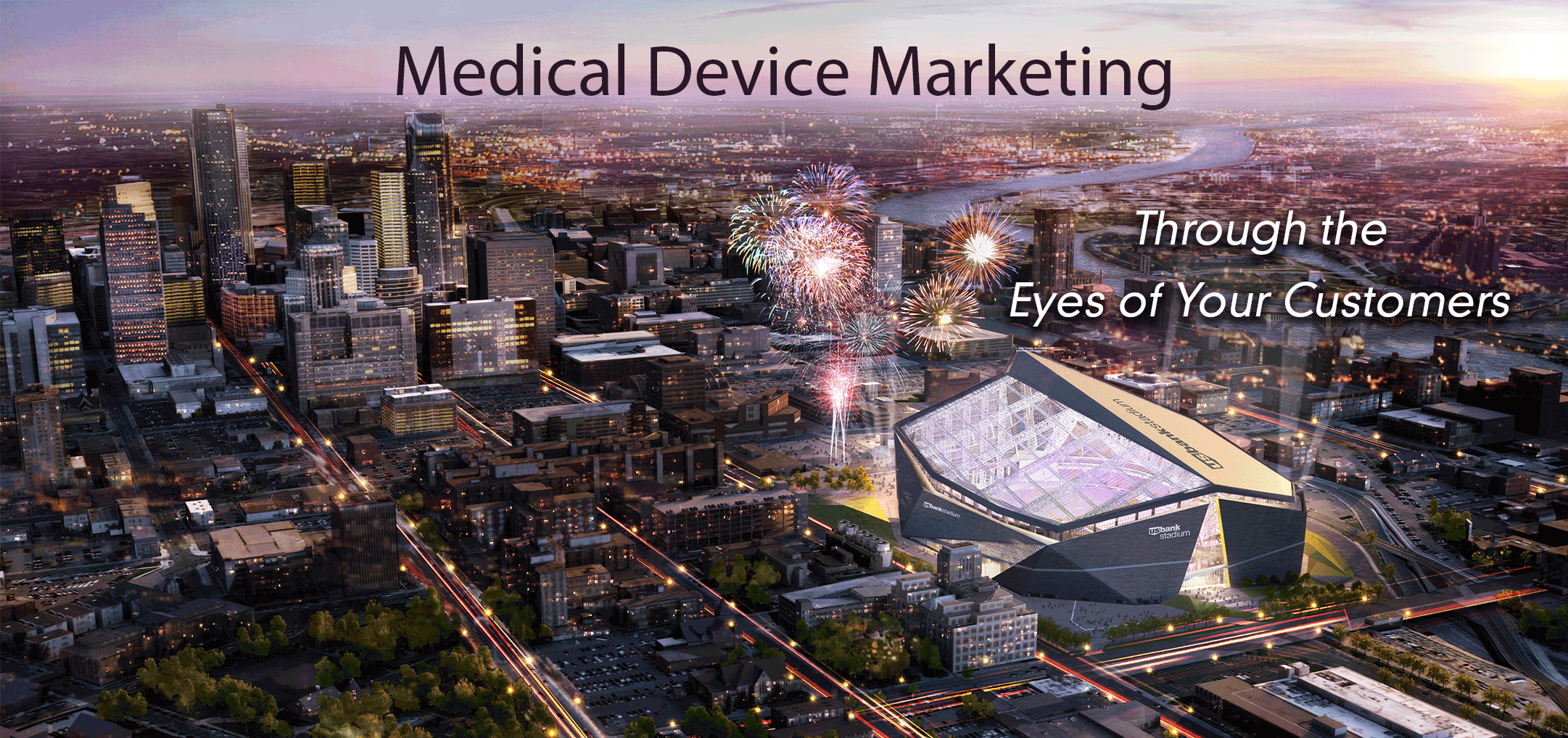 DevicePharm - Medical Device Marketing through the eyes of your customers