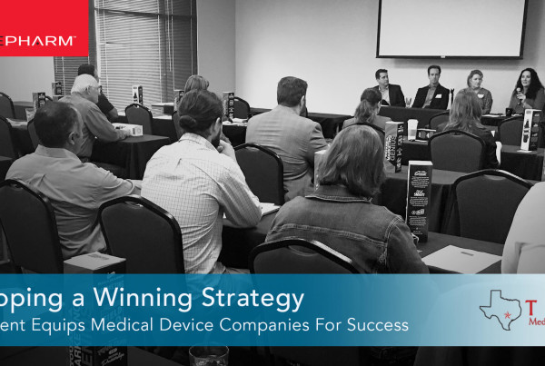 Developing a Winning Medical Device Marketing Strategy