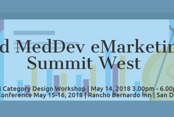MedDev-eMarketing-Summit-West-2