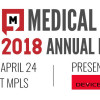 Medical Alley 2018 Annual Meeting - Presented by DevicePharm